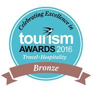 Tourism Awards, Digital Marketing, Hospitality